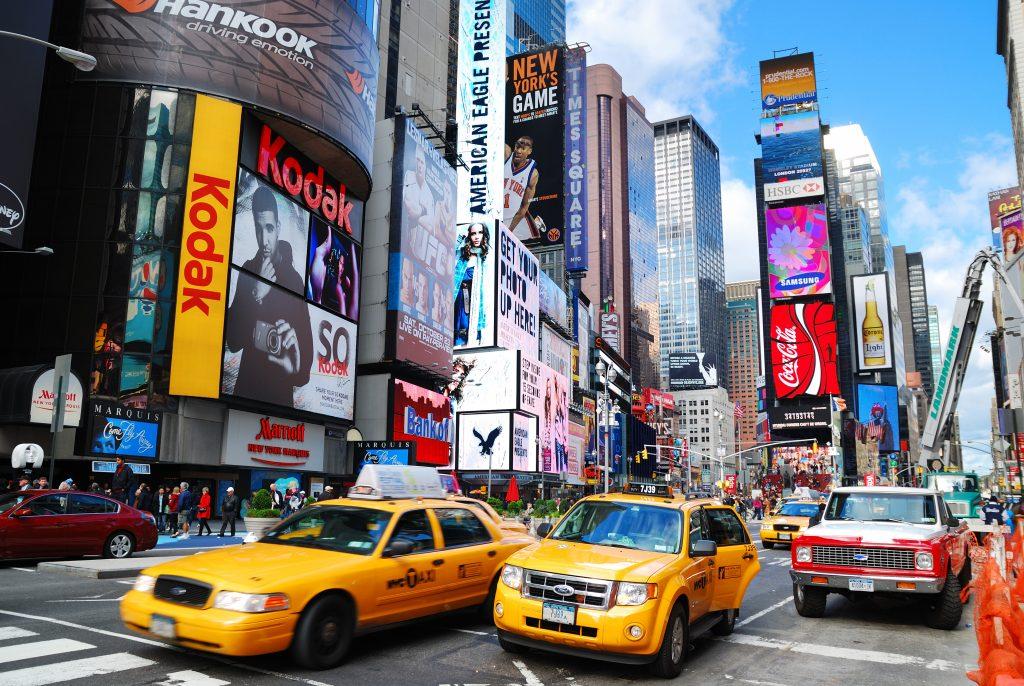 New York City, U.S.A